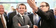 Pour la deuxième fois depuis son élection en 2017, Emmanuel Macron sera en déplacement à Toulouse.