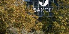 Au troisième trimestre 2015, l'oncologie représente environ 4% des revenus de Sanofi, soit 376 millions d'euros.