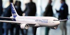 Airbus affiche un carnet de commandes bien rempli, avec la commande de dix A330 par la Chine ce mercredi et d'une quinzaine d'A320 neo lundi, par IAG.