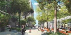 Smartseille fait partie des onze démonstrateurs industriels pour la ville durable labellisés par l'État.