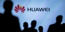 Le groupe chinois ne cache pas son ambition de jouer, à terme, des coudes avec Apple et Samsung.