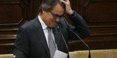 Le parlement de la Généralité doit se prononcer dimanche par un vote sur un nouveau candidat. Si aucun ne peut être élu d'ici lundi, de nouvelles élections régionales seront automatiquement organisées en Catalogne.