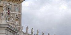 L'an dernier, l'Agence d'information financière du Vatican (AIF) avait annoncé la clôture de près de 5.000 comptes en banque suspects dans la foulée de la restructuration de l'Institut des œuvres religieuses (IOR), la banque du Vatican à la sulfureuse réputation.