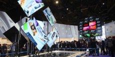 Le CES de Las Vegas accueillera quelque 25 start-ups régionales