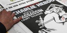 Le dessinateur Riss rappelle dans un éditorial que l'attaque contre Charlie Hebdo, qui avait fait 12 morts, était justifiée par les caricatures de Mahomet publiées par l'hebdomadaire en 2006.