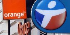 Orange souligne que, même s'il explore les opportunités du paysage français des télécoms, ses investissements et ses positions lui permettent une totale indépendance.