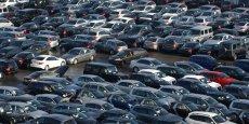 Les constructeurs automobiles français prévoient une hausse de jusqu'à 2% du marché automobile français en 2016.
