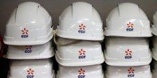 EDF prévoit de supprimer près de 6% de ses effectifs.