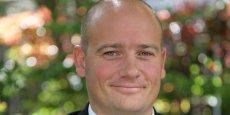David Houssemand, le PDG d'Inventy à Sophia-Antipolis, a développé un nouveau produit baptisé Perfomer for SAP.