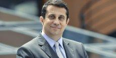 Pascal Blain devient directeur de Pôle emploi Auvergne Rhône-Alpes