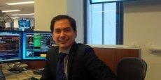 Juan Carlos Rodado, économiste spécialiste de l'Amérique latine chez Natixis.