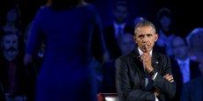 Le TPP est la principale composante économique du mouvement stratégique diplomatique mené par le président américain Barack Obama en direction de la région Asie-Pacifique.