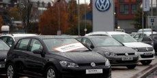 La marque Volkswagen a mis en place un programme d'efficience qui concerne tous les domaines, et donc également les coûts de personnel, a rappelé un porte-parole du groupe, interrogé par l'AFP