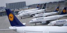 D'autres compagnies aériennes étrangères, comme Air France, sont confrontées à des difficultés similaires.
