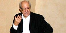 Jawad Kerdoudi, Président de l'Institut marocain des relations internationales (IMRI)