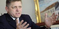 Le parti de Robert Fico bénéficie d'un soutien important au sein de la population et sa popularité a encore augmenté depuis le début de la crise des réfugiés. « Nous protégeons la Slovaquie » est l'un de ses slogans principaux.