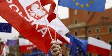 La Pologne est désormais sous enquête de Bruxelles.