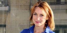 Anne Pointet est la nouvelle directrice Méditerranée BNP Paribas
