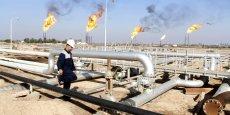 L'Energy Information Administration (EIA) américaine a dit s'attendre à ce que la production mondiale augmente encore jusqu'à la fin de l'an prochain, notamment avec la probable levée des sanctions occidentales contre l'Iran.