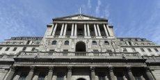 La Banque d'Angleterre va-t-elle baisser son taux de refinancement, déjà au plus bas à 0,5 % ?