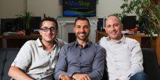 WiziShop envisage un développement à l'international.