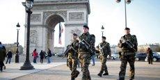 Les futurs bérets de l'armée française seront entièrement confectionnés dans l'atelier d'Oloron-Sainte-Marie dans les Pyrénées-Atlantiques