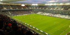 Euro 2016 : un ballon rond à 2,8 milliards d'euros