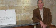 Xavier de Volontat, président du CIVL, souhaite développer l'export vers les pays européens.