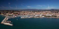 Trustech quitte Paris Nord Villepinte pour le Palais des Festivals de Cannes.