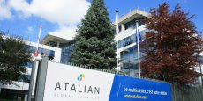 « La stratégie de développement d'Atalian se fonde sur une croissance à l'étranger, avec trois nouveaux pays ouverts par an et 50% du chiffre d'affaires réalisé à l'international d'ici trois ans », selon Matthieu de Baynast, président d'Atalian International.