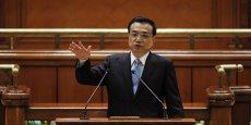 Li Keqiang s'est réjoui des chiffres sur l'emploi qui ont été meilleurs que prévus.