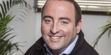 Kevin Polizzi, président de l'hébergeur Jaguar Network, a finalisé sa quatrième opération de croissance externe.