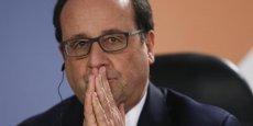 A seize mois de l'élection présidentielle, François Hollande espère parvenir enfin, grâce à son nouveau plan, à inverser la courbe du chômage.