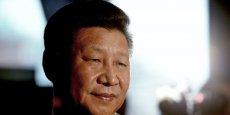 Cette croissance au ralenti représente une nouvelle normalité, selon Xi Jinping.