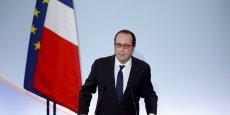 FrançoisHolande  met sous pression les parteniares sociaux gestionnaires de l'assurance chômage en leur demandant de davantage s'intérresser à la formation des chômeurs