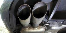 Le SCR réduit de 95% les émissions d'oxyde d'azote (NOx).