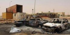 La présence de Daech en Libye est désormais concrète, explique Ludovico Carlino, analyste chez IHS, cabinet américain d'expertise économique et géostratégique.