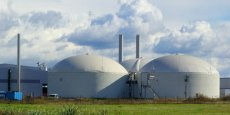 La société a dix projets d'unités de biométhane en cours