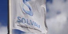 Les premières opérations ont été menées en 2013 et 2015 sur des sites industriels de Solvay à La Rochelle et Lyon.