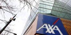 Axa veut prendre 15 à 20% du marché des futurs fonds de pension, qui verraient le jour à la fin de l'année