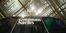 Le recul du chiffre d'affaire de la banque (-2,05% à 33,82 milliards de dollars) montre plus largement que l'activité de Goldman Sachs a souffert en 2015.