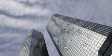 Les difficultés de Deutsche Bank donnent le vertige. Mais de quoi sont-elles le symptôme ?