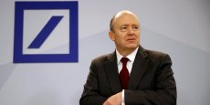 Le nouveau patron de Deutsche Bank, le Britannique John Cryan, a promis un nouveau départ avec notamment un profond changement de culture.