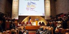 Le programme du Forum d'Avignon a été présenté mercredi 20 janvier à Paris.