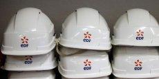 Entre 2016 et 2018, 3.350 postes devraient être supprimés au sein d'EDF SA, sans licenciement.