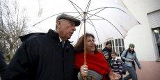 Marcelo Rebelo de Sousa est le favori de l'élection présidentielle portugaise de ce dimanche 24 janvier.