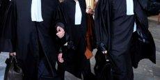 Les avocats disent vouloir participer à l'effort de solidarité pour les entreprises en difficulté.