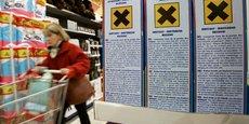 Les noms de certaines de ces substances sont devenus familiers après que leurs dangers ont été exposés par des centaines d'études scientifiques indépendantes. Ceux-ci comprennent le bisphénol A et les phtalates, largement utilisés dans les emballages alimentaires, souligne le European Environmental Bureau qui a diffusé l'étude.
