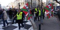 Les manifestations de ce mardi seront aussi un test de mobilisation.