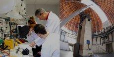 En remportant le programme d'investissement Idex, l'Université Côte d'Azur va percevoir un capital de placement de près de 580 M€